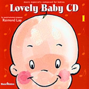 寶寶音樂CD