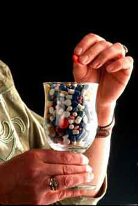兒童使用抗生素的注意事項