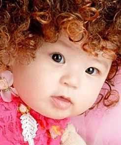 教你幾招打造美麗寶寶