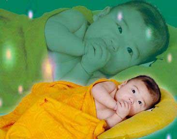 寶寶8種睡眠習慣不可取