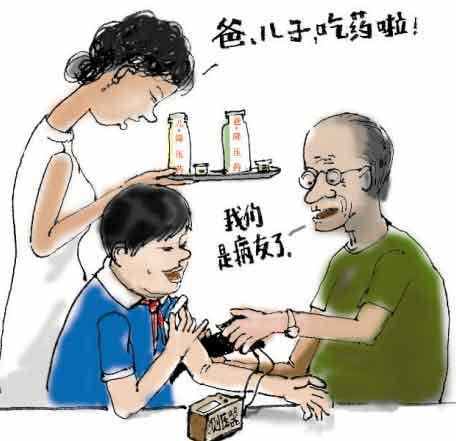 四類孩子需常測血壓